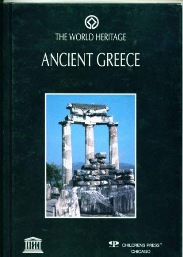 Ancient Greece (UNESCO Guides - World Heritage)