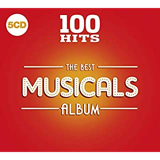 100 Hits - The Best Musicals