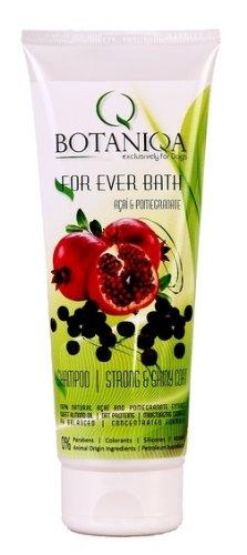 Botaniqa Basic Line for Ever Bath Acai & Pomegarnate Shampoo