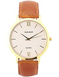 Nucleus Analog Formal Watch And Casual Wear Watch For Men LGSB