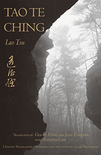 Tao Te Ching por Lao Tzu