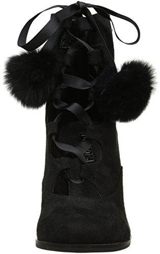 Lollipops Ytiag Tiag, Bottes Chukka Femme Noir (Black)