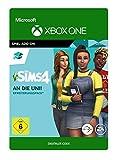Die Sims 4: Die Uni! - Erweiterungspack | Xbox One - Download Code