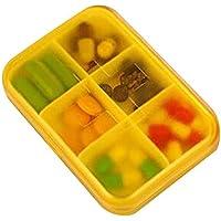 Tragbare Medizin-Kasten-Pille-Kasten-Medizin-Kasten-Pille-Kasten Tragbare preisvergleich bei billige-tabletten.eu