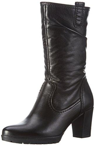 Tamaris 25467, Bottes Classiques Femme Noir (Black 001)