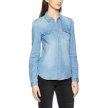 Suchergebnis auf Amazon.de für: Jeanshemd Damen