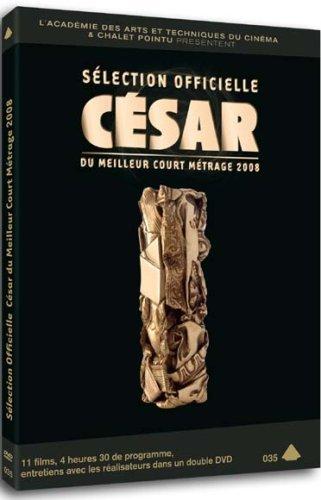 Csar Awards Best Short Film: Official Selections 2008 (Les deux vies du serpent / Le loup blanc / Deweneti / Rachel / La promenade / Premier voyage / Carlitopolis /...) by Hubert Benhamdine