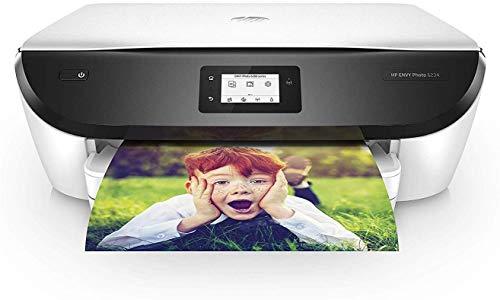 Impresora multifunción de inyección de tinta
