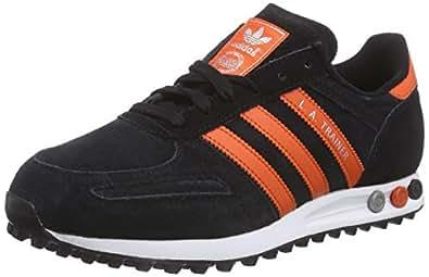 adidas LA Trainer, Men's Running Shoes, Black (Core Black