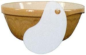 CEDIFF - Spatule racloir ''CORNE'' plastique souple*