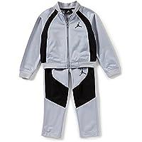 la jordanie nike air petit ensemble veste et pantalon pantalon pantalon jogging tricot aea720