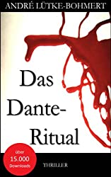 Das Dante-Ritual: Thriller
