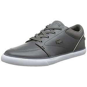 Lacoste Herren Bayliss 318 2 Cam Sneaker, blau