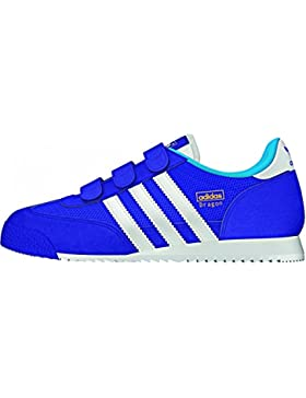 Adidas Dragon CF C, night flash/ftwr white/solar blue