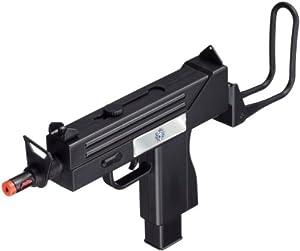 Simba 108107793 - Pistola automática de la policía (26 cm) importado de Alemania