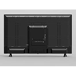 AKAI AKTV5534 Televisore 55 Pollici TV LED UHD 4K Smart Android