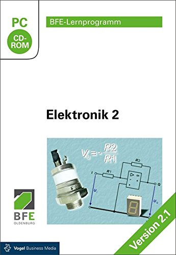 Elektronik 2 – Version 2.1