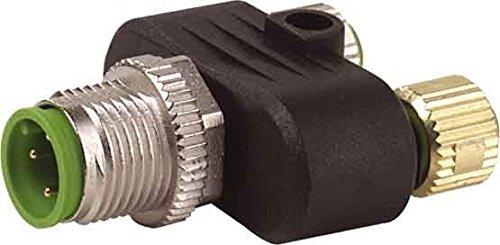Murrelektronik T-Stück Verteilerbesch. 7000-41201-0000000 Passiver Sensor-/Aktor-Verteiler 4048879144780
