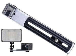Support de flash universel pour reflex numérique et compact