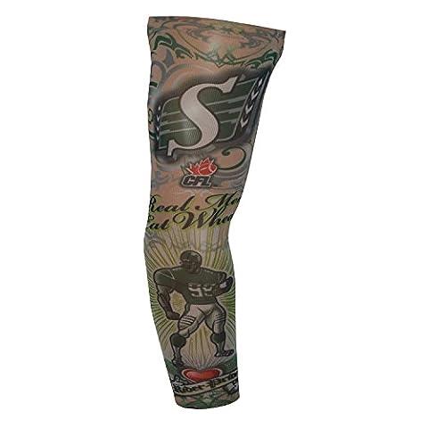 Faux Manche de Tatouage - Football Américain (T23) Fake Tattoo Sleeve