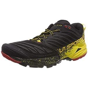 41OnggKkMCL. SS300  - La Sportiva Akasha Trail Running Calzado para Hombre