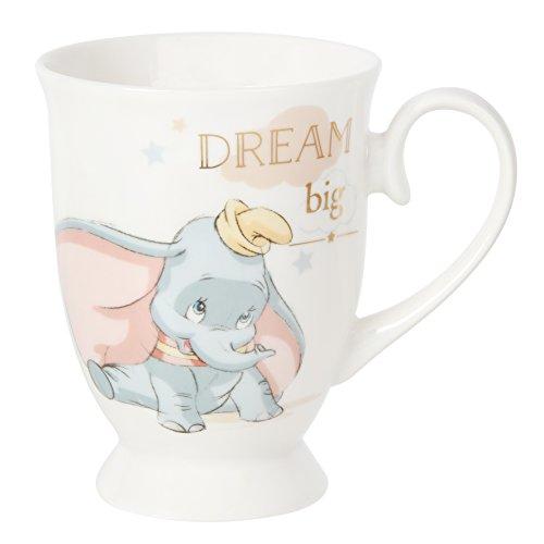 Dumbo Dream Big Tasse Disney Magical Moments-Kollektion