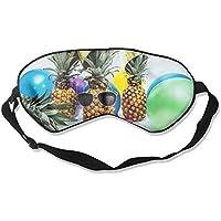 Three Pineapples 99% Eyeshade Blinders Sleeping Eye Patch Eye Mask Blindfold For Travel Insomnia Meditation preisvergleich bei billige-tabletten.eu
