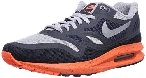 Nike - Air Max Lunar1, Sneakers da uomo grigio (Grau (Wolf Grey/Wlf Grey-Mid Nvy-Blk))