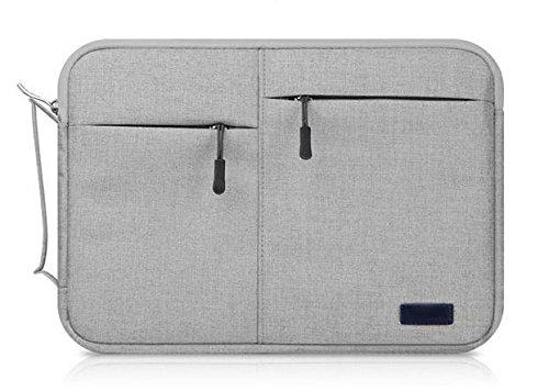 Z&HXComputer-Tasche Laptop-Tasche Laptop-Tasche wasserdicht multifunktionale Art und Weise beil?ufige apple ash