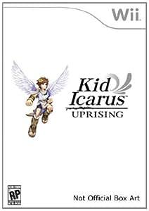 Kid Icarus uprising (Wii U)