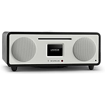technisat digitradio 580 digital radio mit cd player. Black Bedroom Furniture Sets. Home Design Ideas