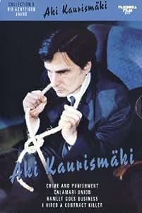 Aki Kaurismäki Collection 03 (limitiert) - Die Achtziger Jahre (4 Filme) [Collector's Edition] [3 DVDs]