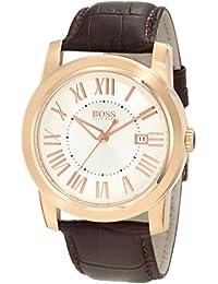 Boss Herren-Armbanduhr Analog Quarz 1512716