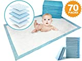 Portable Changing Mats Disposable Perfect Bed Baby Pads Waterproof Babies Toddlers Mat Nappy