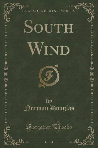 South Wind (Classic Reprint)