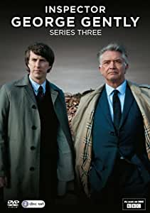 Inspector George Gently - Series 3 [DVD]