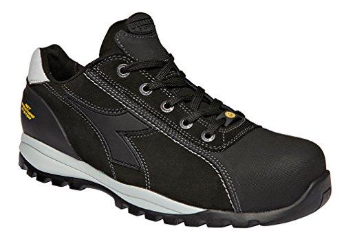 Diadora Utility, Glove Tech S3 Pro, scarpe antinfortunistiche da lavoro, basse, SRA HRO ESD, per uomo e donna
