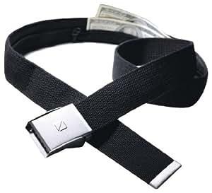 Travel Blue Safe Belt - hides your money - black