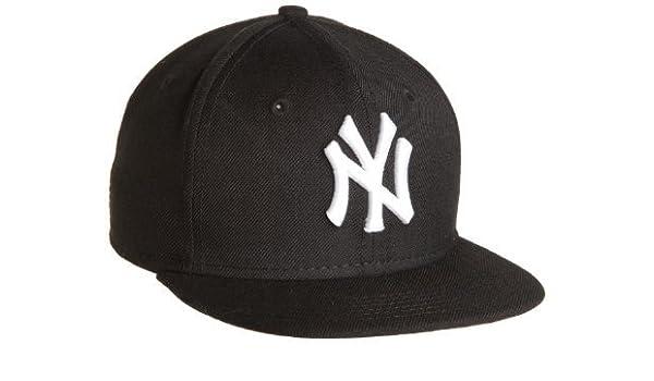 a3d0421d0 Michelangelo NY Men's Cotton Snapback Cap (Black, White): Amazon.in:  Clothing & Accessories