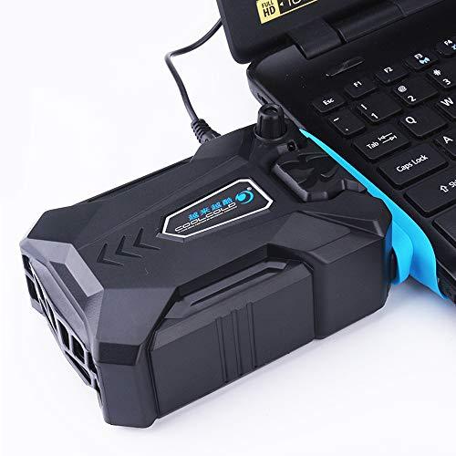 MENUDOWN Aspiradora Portátil Refrigerador USB Aire