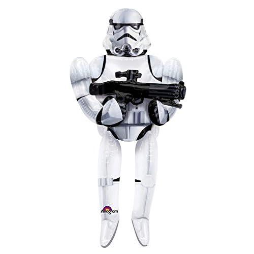 Star Wars Airwalker Giant Foil Ballón (CEFA toys 3040101) 1