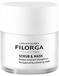 Filorga Scrub and Mask Masque Exfoliant Réoxygénant 55 ml