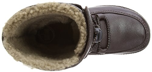 Fitflop , Bottes Indiennes Femme Marron (chocolate Brown)