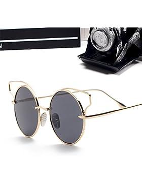 LLZTYJ Gafas De Sol/Viento/Sol/Playa/Aire Libre/Cumpleaños/Regalo/San Valentín/Gafas De Sol Para Mujer Sra./Gafas...