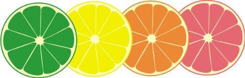 indigos-ug-me165-tatuaggio-murale-agrumi-limone-pompelmo-lime-arancia-pompelmo-multicolore-40-x-13-c