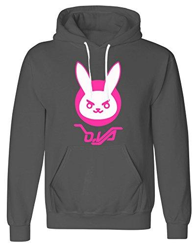 mens-overwatch-game-dva-bunny-pullover-fleece-hoodie-womens-sweatshirt-124027charcoal-hoodie-dva-bun