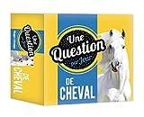 Une question par jour de Cheval 2020
