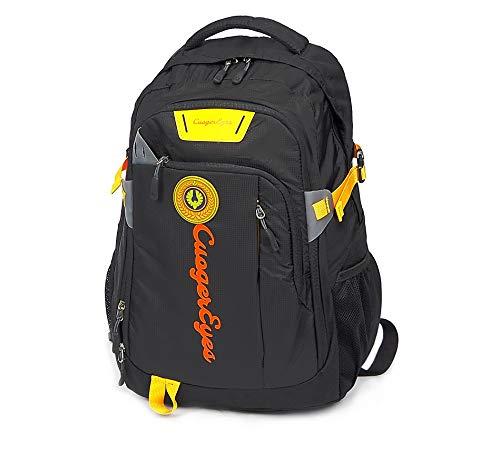 CougerEyes Notebook Rucksack 17 Zoll, Laptop Rucksack mit viele Fächer-Unise Adult Laptop-Schulrucksack für Kinder/Sportrucksack für Herren, Damen,schulbackpack mädchen-Notebook Lässiger Daypacks, (Notebook-rucksack 17)