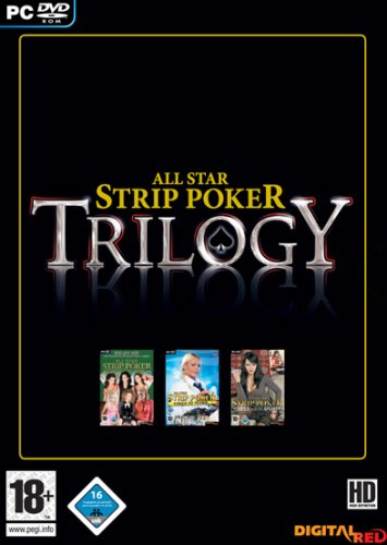 All Star Strip Poker Trilogy