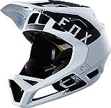 Fox Proframe Mink Helmet, White, Größe L